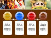 Festivals PowerPoint Template#5
