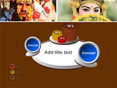 Festivals PowerPoint Template#6