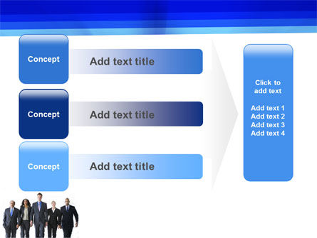 Business Professionals PowerPoint Template Slide 12