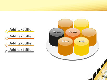 Conference Free PowerPoint Template Slide 12