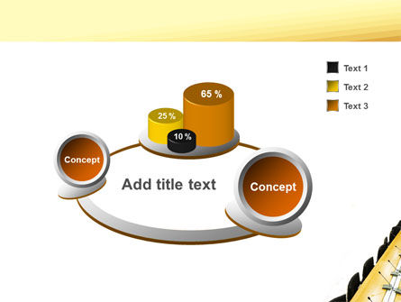 Conference Free PowerPoint Template Slide 6