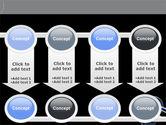 Mechanisms Of Brain PowerPoint Template#18