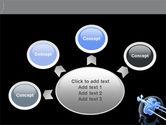 Mechanisms Of Brain PowerPoint Template#7
