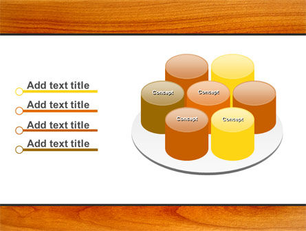Saw Mill PowerPoint Template Slide 12