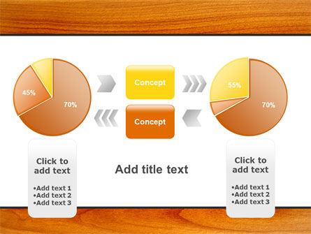 Saw Mill PowerPoint Template Slide 16