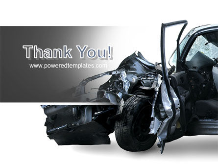 Accident PowerPoint Template Slide 20