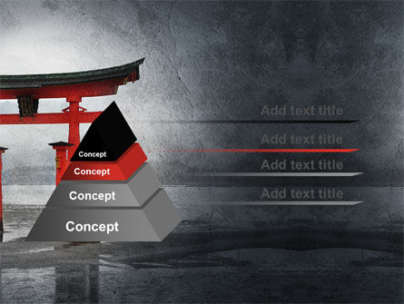 Ancient Japan PowerPoint Template Slide 12