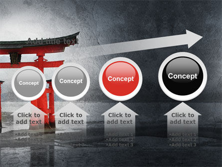 Ancient Japan PowerPoint Template Slide 13