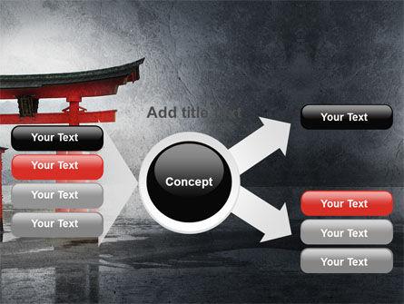 Ancient Japan PowerPoint Template Slide 14