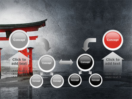 Ancient Japan PowerPoint Template Slide 19