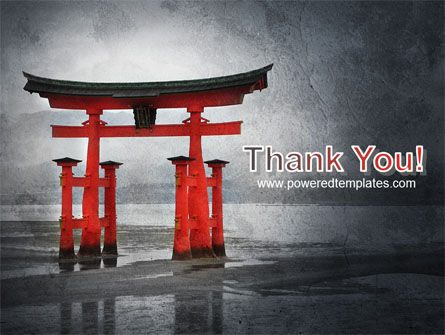 Ancient Japan PowerPoint Template Slide 20