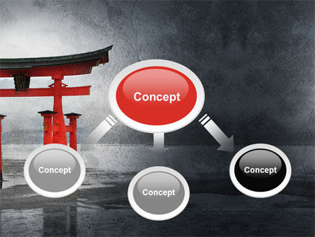 Ancient Japan PowerPoint Template Slide 4