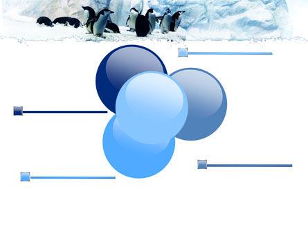 Penguins On The Iceberg PowerPoint Template Slide 10
