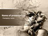 Napoleon PowerPoint Template#1