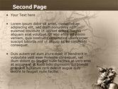 Napoleon PowerPoint Template#2