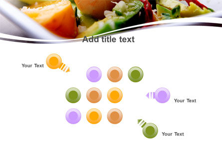 Shrimp PowerPoint Template Slide 10