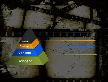 Educational Films PowerPoint Template Slide 12