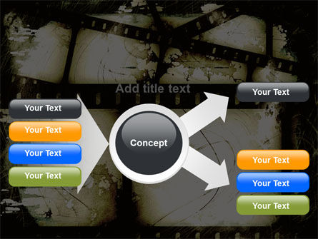 Educational Films PowerPoint Template Slide 14