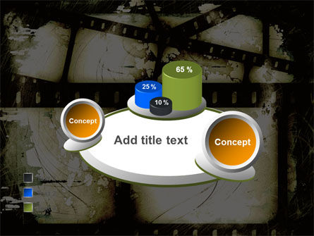 Educational Films PowerPoint Template Slide 16