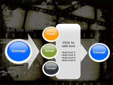 Educational Films PowerPoint Template Slide 17
