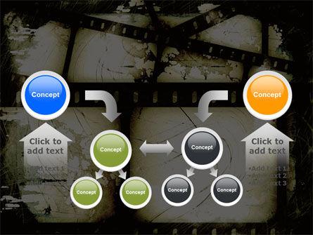 Educational Films PowerPoint Template Slide 19