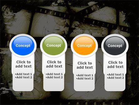 Educational Films PowerPoint Template Slide 5