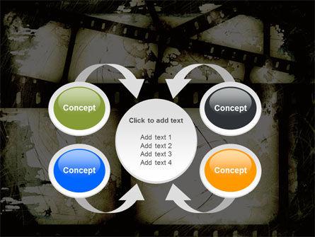 Educational Films PowerPoint Template Slide 6