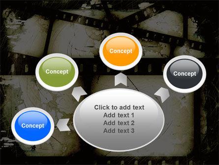 Educational Films PowerPoint Template Slide 7