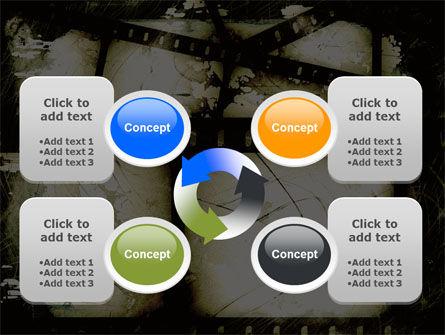 Educational Films PowerPoint Template Slide 9