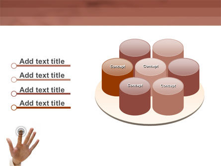 Press Start PowerPoint Template Slide 12