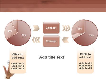 Press Start PowerPoint Template Slide 16