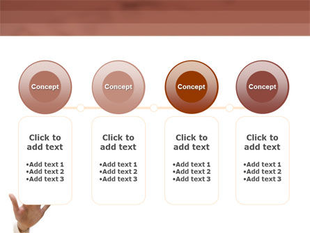 Press Start PowerPoint Template Slide 5
