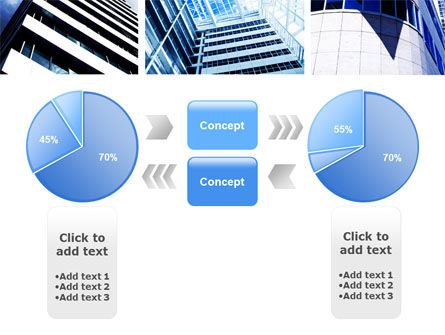 Urban Architecture PowerPoint Template Slide 11