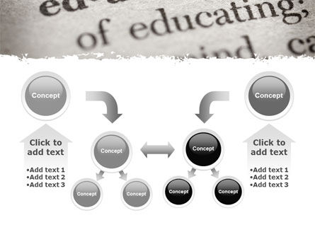 Glossary PowerPoint Template Slide 19