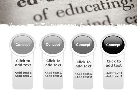 Glossary PowerPoint Template Slide 5