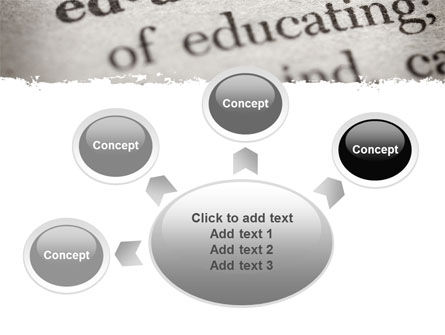 Glossary PowerPoint Template Slide 7