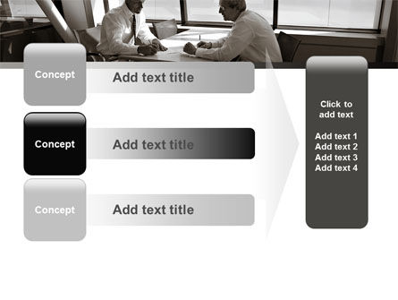 Guidance PowerPoint Template Slide 12