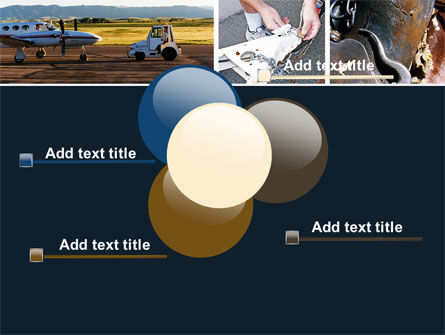 Towing PowerPoint Template Slide 10