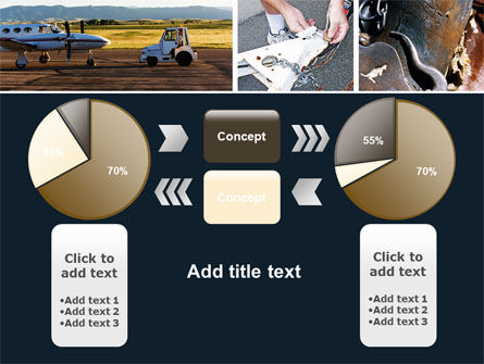 Towing PowerPoint Template Slide 11