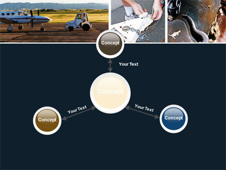 Towing PowerPoint Template Slide 14