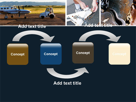 Towing PowerPoint Template Slide 4