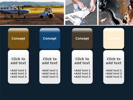 Towing PowerPoint Template Slide 5