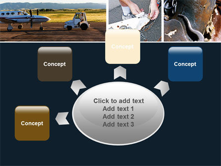 Towing PowerPoint Template Slide 7