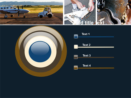 Towing PowerPoint Template Slide 9