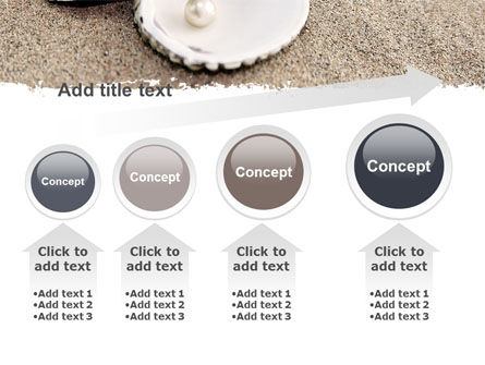 Pearl PowerPoint Template Slide 13