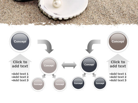 Pearl PowerPoint Template Slide 19