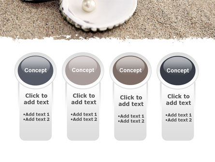 Pearl PowerPoint Template Slide 5