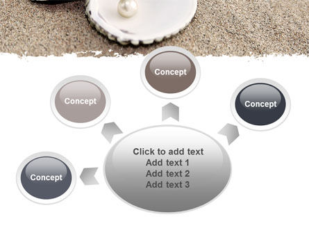 Pearl PowerPoint Template Slide 7