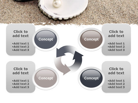 Pearl PowerPoint Template Slide 9