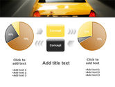 City Taxi PowerPoint Template#16